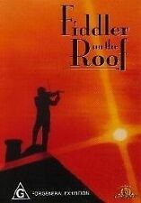 FIDDLER ON THE ROOF -  DVD