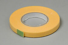 Tamiya Masking Tape 6mm Refill  87033 For Plastic Models, Lexan , Crafts