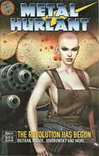 Metal Hurlant #1 VF/NM; Humanoids | save on shipping - details inside