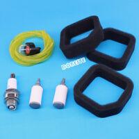 Air Filter Tune Up Kit For Ryobi 560873001 901590001 Brush String Trimmer