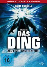 Das Ding aus einer anderen Welt - UNCUT (John Carpenter)  # DVD-NEU