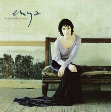 ENYA ( NEW SEALED CD ) A DAY WITHOUT RAIN