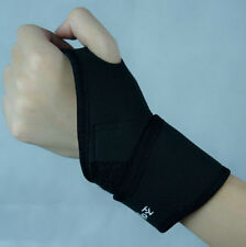 Hot Wrist Guard Band Brace Support Carpal Tunnel RSI Pain Relief Gym Strap