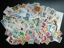 Lot - 300 Briefmarken Berlin ab 1949 - gestempelt / ungestempelt
