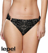 Lepel Briefs Polyamide Swimwear Bikini Bottoms for Women