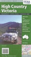 High Country Victoria: HEMA.2.295 by Hema Maps Pty.Ltd (Sheet map, 2010)