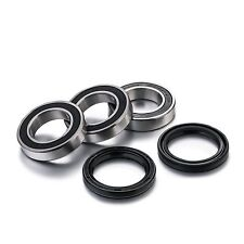 Rear Wheel Bearing Kit Kawasaki KLX 450R KX 125 KX 250 KX 250F KX 450F