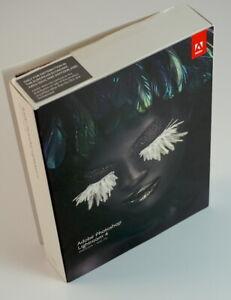 (BOX, PRISTINE) Adobe Photoshop Lightroom 4 - MAC/PC