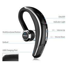 MPOW Mini Bluetooth 4.1 Stereo Headset In-Ear Wireless Earphone Earbud