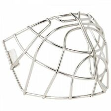 Vaughn 7500 cat eye replacement goalie cage/mask senior Sr hockey certified goal
