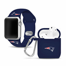 New England Patriots Apple Combo Package