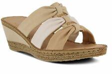 SPRING STEP Patrizia Gramis Slide wedge sandal