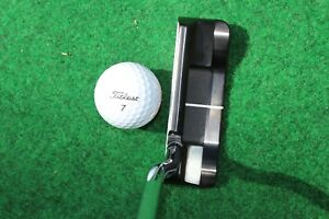 MIZUNO  putter MP A302 from JAPAN 1025 forged steel