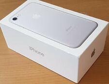 Apple iPhone 7 - 128GB-Plateado (Desbloqueado) A1778 (GSM)