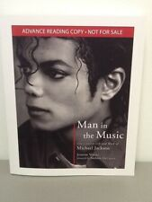 Man In The Music by J. Vogel, PB, 2011, The Creative Life & Work of M. Jackson