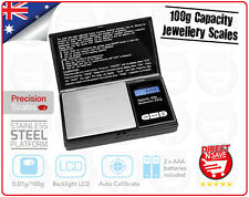 Portable Mini LCD Digital Weight Electronic Pocket Jewellery Scales SCP20