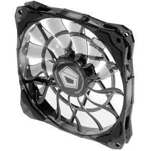 ID-COOLING 12015 Slim 15mm Thickness 53.6CFM 120mm PWM Controlled Fan