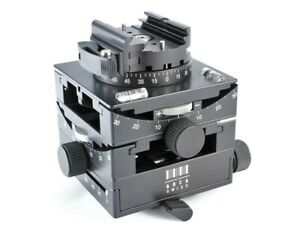 Arca Swiss C1 Cube Head with Quickset Fliplock Device 8501000.1