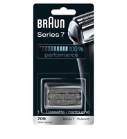 BRAUN 70S SERIES 7 PULSONIC 9000 SERIES REPLACEMENT SHAVER HEAD NEW IN PACKAGE