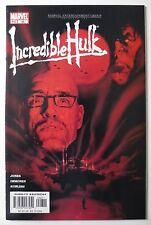 Incredible Hulk #46 (Dec 2002, Marvel) (C5462)