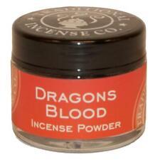20 Gram DRAGON'S BLOOD Powder Incense Jar