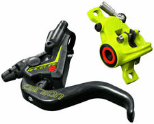 Magura MT8 Raceline Front Brake Set