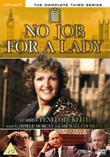 No Job for a Lady: Series 1 DVD &