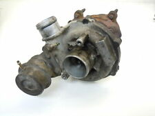 VW Lupo Polo Seat 1.4 TDi AMF GS4 Turbo Charger 045145701