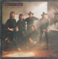 Restless Heart Fast movin' train (1990) [CD]