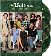 Waltons, Thee Walton - The Waltons: Movie Collection [New DVD] Full
