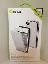 Muvit Apple Iphone 4/4s Slim Case