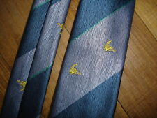DEVRED Cravate Slim largeur maxi 6,3 cm longueur 145 cm