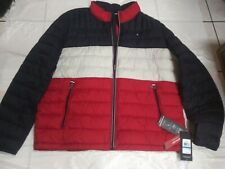 """""""Tommy Hilfiger"""" Men's Puffer packable jacket XL.Brand New W/ Tags"""