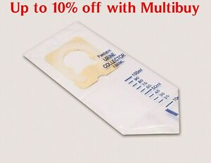 Samples Taking Urine Collection Bag For Infants Small Children 100ml Latex Free