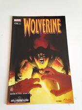 JUIN8 ----- Panini Comics  SERVAL   WOLVERINE V1  N° 178
