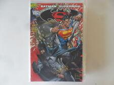 DC-Panini Comics-Batman/Superman-nº 1-9 - estado: 0-1