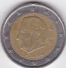 2 EUROBELGIQUE 2008 -Profil du Roi Albert II-