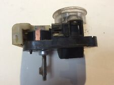 Jeep Cherokee xj prefacelift ignition switch