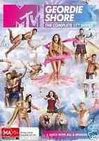 Geordie Shore - Season 11 : NEW DVD