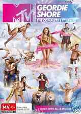 Geordie Shore - Season 11 - The Complete 11th Series : NEW DVD