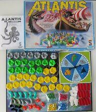 INNEN TOP ZUSTAND: ATLANTIS! 1. Ausgabe von SCHMIDT! VOLLSTÄNDIG