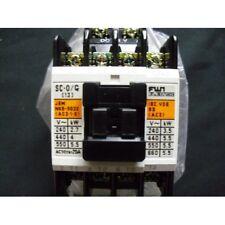 Magnético Contactor Fuji sc-0 / G - (13)