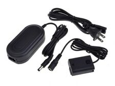 Sony Alpha digital Camera a7 II ILCE-7M2 w/ DC Copupler power supply ac adapter