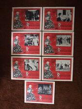 Wild Guitar Lobby Cards 1962 Poster Film 7 Card Set Arch Hall Jr R&R Pop SPECIAL