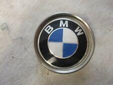 1982 1983 1984 1985 1886 BMW 528e 533i 535i 635csi Center Wheel Cap OEM 1837C