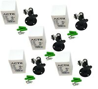 5x Boxen halterung speaker wandhalterung Logitech Z103 Z906 Z55 HTP-071 - 5.3cm