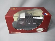 DV7961 COFRADIS PEUGEOT DMA 1948 CHARBONNIER 1/43 Ref COF058 Ed Lim 1008ex NB
