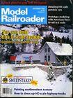 Model Railroader Magazine December 1993 Detailing HO scale gondola cars