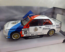 BMW E30 M3, DTM 1989, SOLIDO 1:18