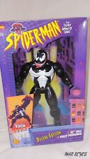 """Marvel Comic'S """"Venon"""" 10 inch fully poseable figure by Toy Biz"""